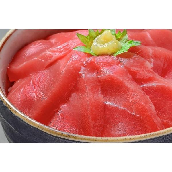 (マグロ まぐろ 鮪) 本まぐろ 赤身 200g (本マグロ 本鮪 刺身)|tsukiji-ousama|06