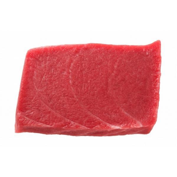 (マグロ まぐろ 鮪) 本まぐろ 中トロ 200g&赤身200gセット (本マグロ 本鮪 刺身)|tsukiji-ousama|17