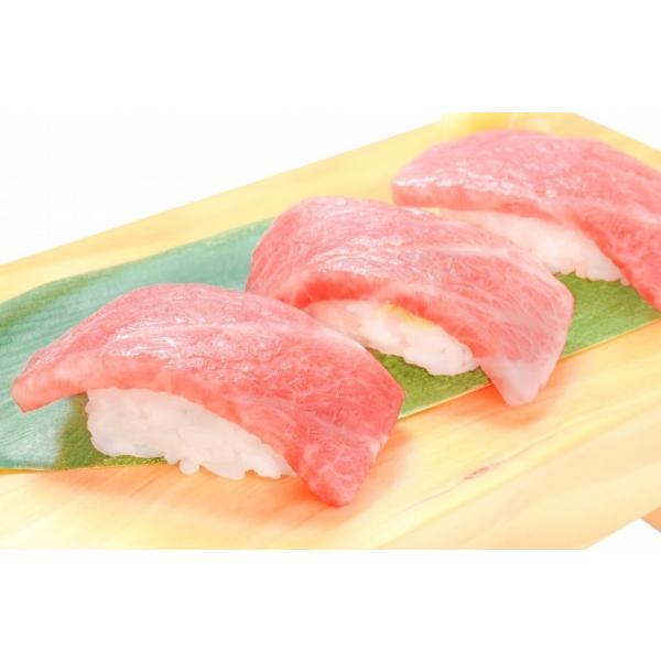 (マグロ まぐろ 鮪) 本まぐろ 大トロ 200g&赤身200gセット (本マグロ 本鮪 刺身)|tsukiji-ousama|09