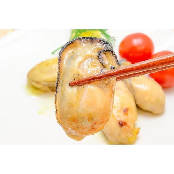 (カキ かき 牡蠣)広島産 牡蠣 1kg 2Lサイズ (BBQ バーベキュー)|tsukiji-ousama|10
