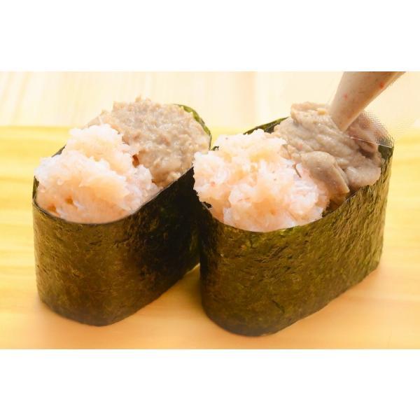 かにみそ カニミソ かに味噌 カニ味噌 200g 正規品 ズワイガニ ずわいがに かに カニ 蟹|tsukiji-ousama|06