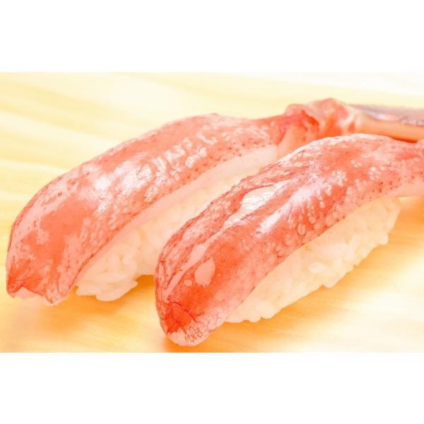 かにセット かにざんまい 松 タラバガニ 5L 1肩 1kg ズワイガニ ポーション 5L 500g 特大 かに爪 4L 1kg 特大 毛がに 570g 1尾 正規品 かに カニ 蟹 お歳暮|tsukiji-ousama|14