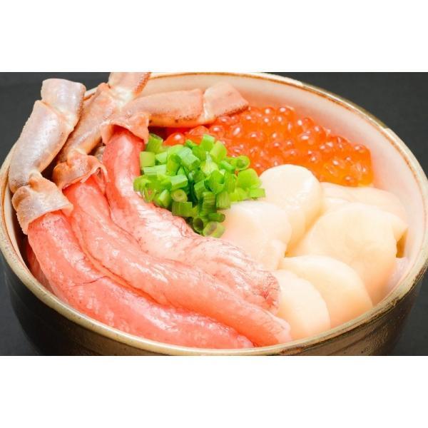 かにセット かにざんまい 梅 タラバガニ 5L 1肩 1kg かにしゃぶ用ズワイガニポーション 3L 500g 毛がに 400g 1尾 正規品 かに カニ 蟹 お歳暮 海鮮おせち|tsukiji-ousama|16