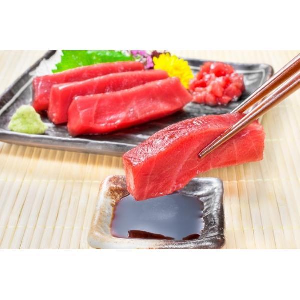 (マグロ まぐろ 鮪) ミナミマグロ 赤身 200g (南まぐろ 南マグロ 南鮪 インドまぐろ 刺身)|tsukiji-ousama|15
