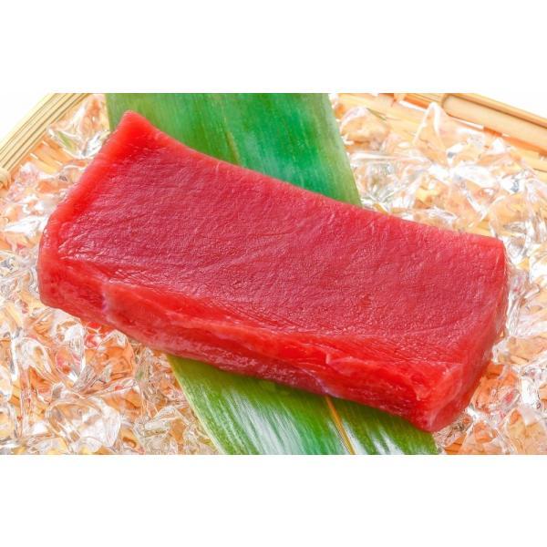 (マグロ まぐろ 鮪) ミナミマグロ 赤身 200g (南まぐろ 南マグロ 南鮪 インドまぐろ 刺身)|tsukiji-ousama|16