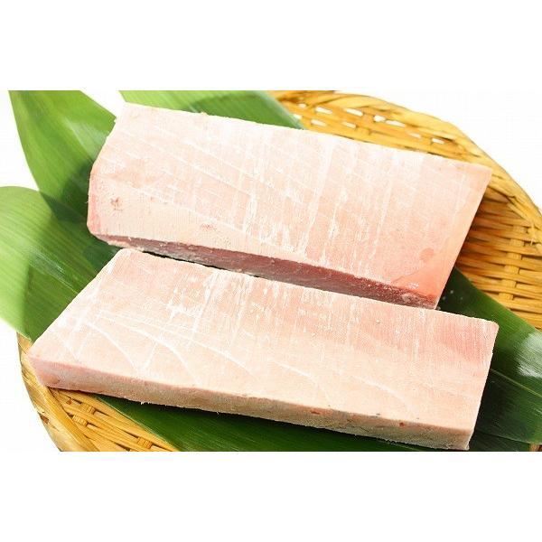 メバチマグロ メバチまぐろ 中トロ(上)1kg (まぐろ マグロ 鮪 刺身) tsukiji-ousama 09