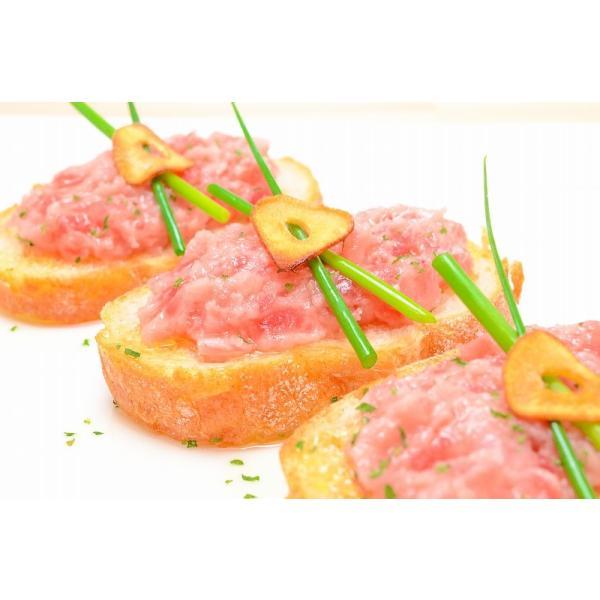 ネギトロ 王様のネギトロ 500g ネギトロ ねぎとろ マグロ まぐろ 鮪 刺身 海鮮丼|tsukiji-ousama|13