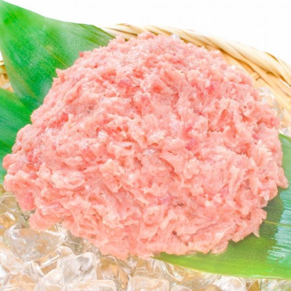 ネギトロ 王様のネギトロ 500g ネギトロ ねぎとろ マグロ まぐろ 鮪 刺身 海鮮丼|tsukiji-ousama|16