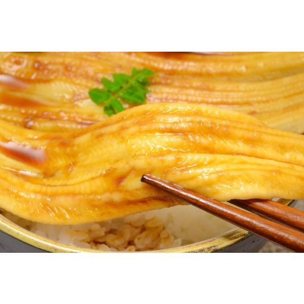 煮穴子 やわらか煮込み穴子(2尾 220g) 煮あなご 煮アナゴ|tsukiji-ousama|05