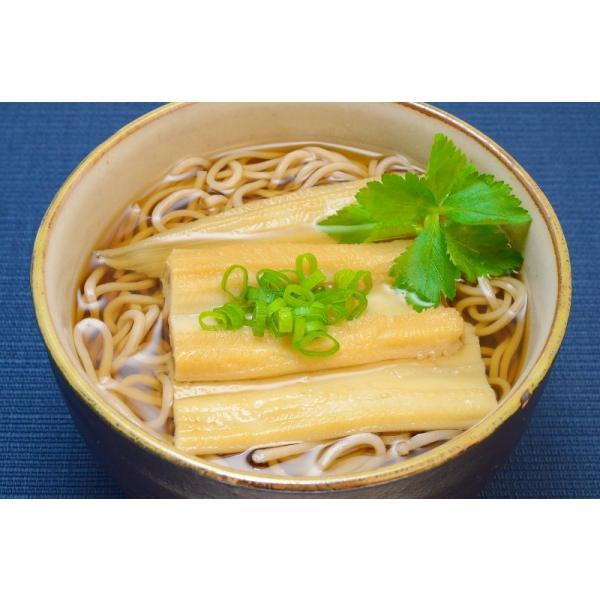 煮穴子 やわらか煮込み穴子(2尾 220g) 煮あなご 煮アナゴ|tsukiji-ousama|08