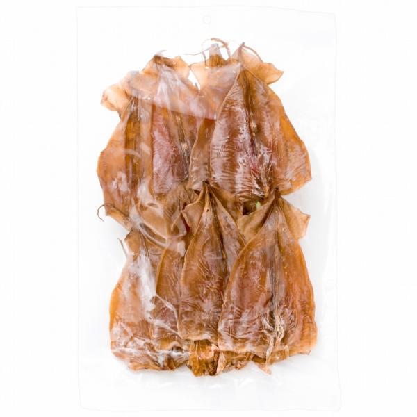 するめいか スルメイカ 8枚入り×2パック 北海道産 無塩 無添加 干物 するめ スルメ ポイント 消化 食品 メール便|tsukiji-ousama|13