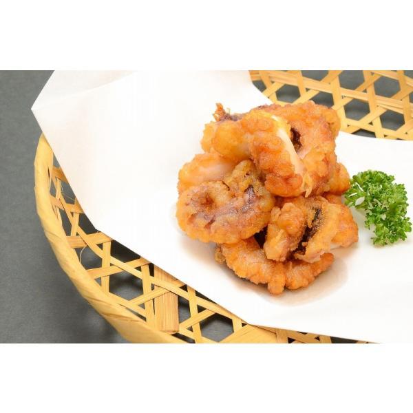 たこ唐揚げ タコから揚げ 1kg (タコ たこ 蛸)|tsukiji-ousama|04