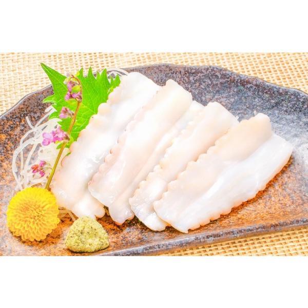 生たこ(たこしゃぶ 寿司ネタ用スライス20枚)(タコ たこ 蛸)|tsukiji-ousama|08