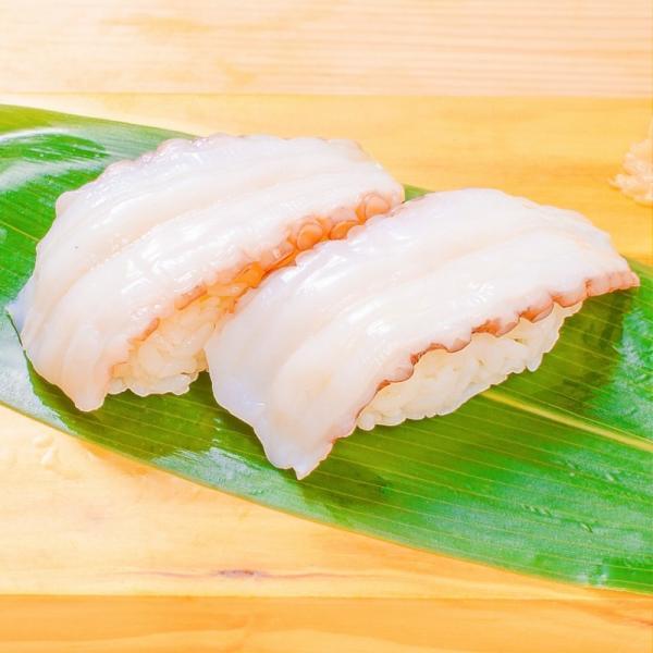 生たこ(たこしゃぶ 寿司ネタ用スライス20枚)(タコ たこ 蛸)|tsukiji-ousama|10