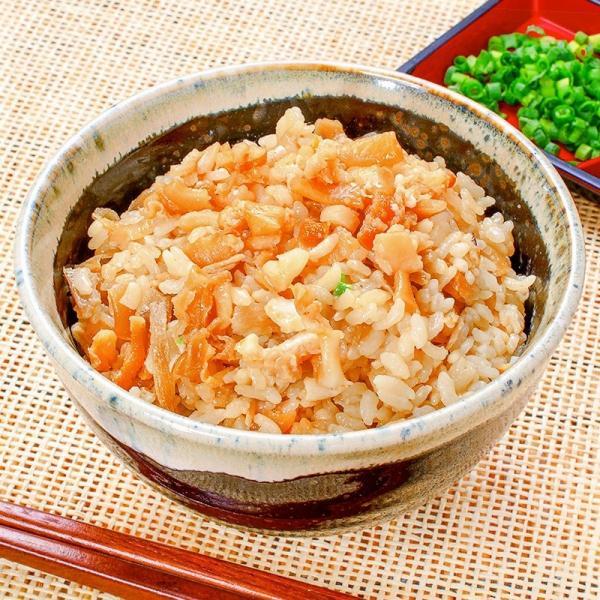 (訳あり わけあり ワケあり)つぶ貝 お刺身用つぶ貝切り落とし500g むき身|tsukiji-ousama|11