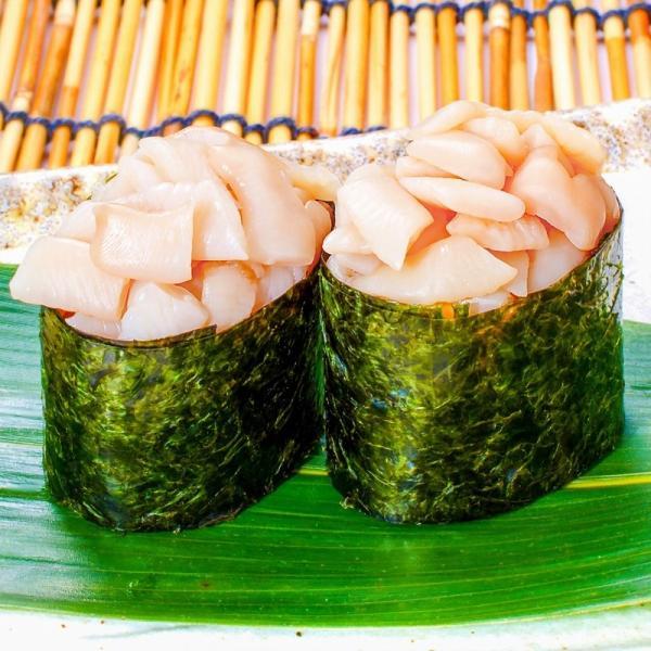 (訳あり わけあり ワケあり)つぶ貝 お刺身用つぶ貝切り落とし500g むき身|tsukiji-ousama|05