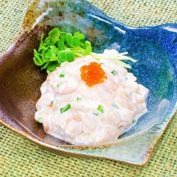 (訳あり わけあり ワケあり)つぶ貝 お刺身用つぶ貝切り落とし500g むき身|tsukiji-ousama|09