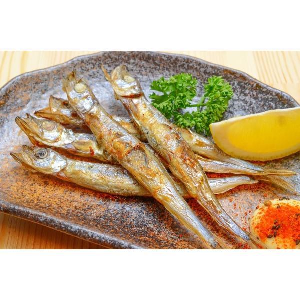 訳ありししゃも(1kg・業務用子持ちシシャモ)ししゃも シシャモ tsukiji-ousama 11