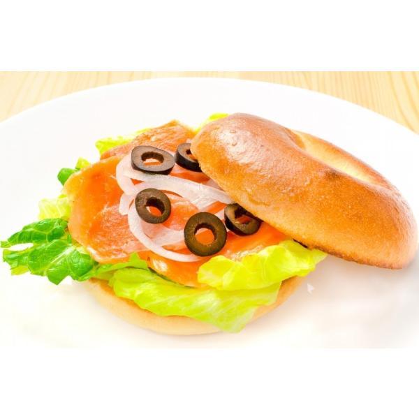 (訳あり わけあり ワケあり)スモークサーモン 切り落とし 500g|tsukiji-ousama|05
