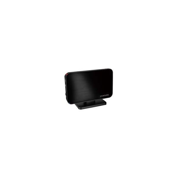 1分BOX USB3.0 & eSATA SATA6G (COM35EU3B6G)