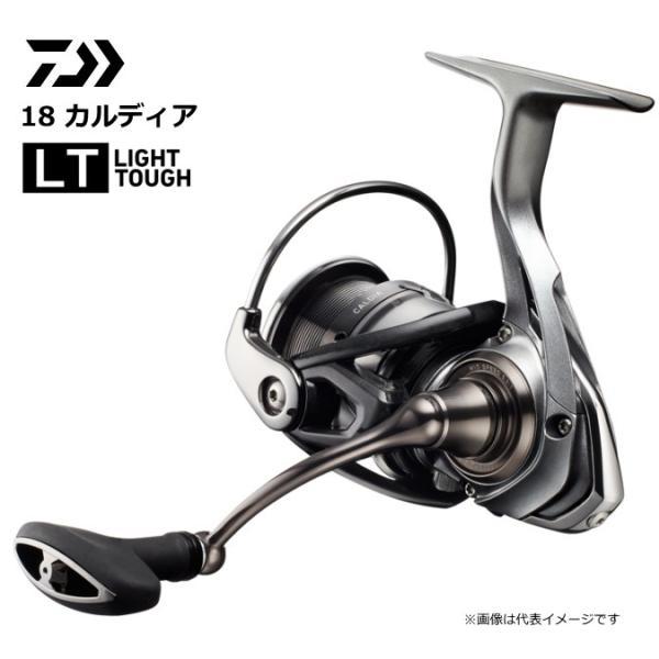 ダイワ 18 カルディア LT4000S-C / スピニングリール () (セール対象商品 5/7(火)12:59まで)