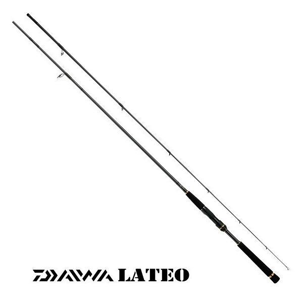 ダイワ ラテオ 100TM・Q / シーバスロッド (O01) (D01) (セール対象商品 5/7(火)12:59まで)