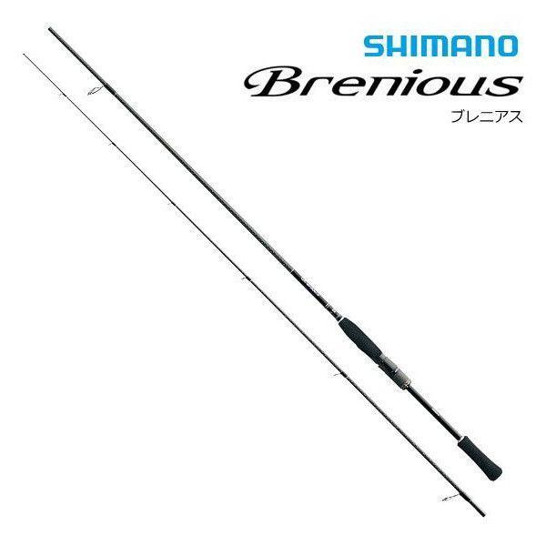 シマノ ブレニアス S706M (O01) (S01) (セール対象商品 5/7(火)12:59まで)