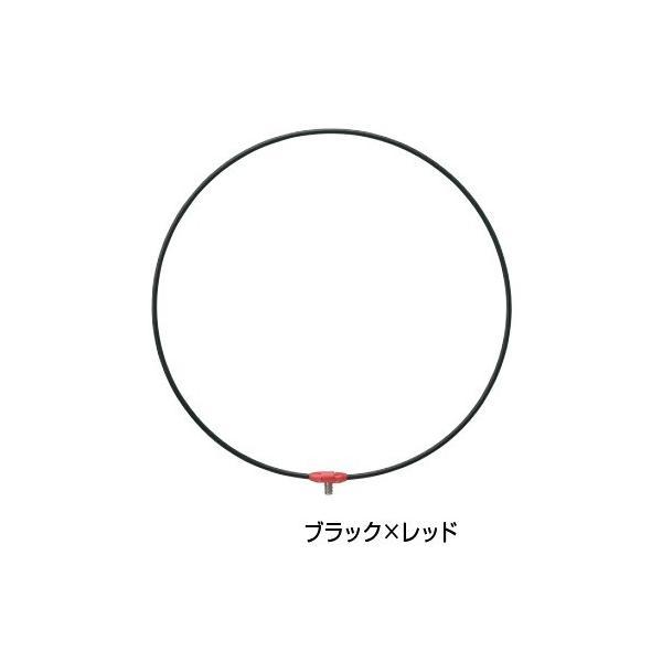 (ポイント3倍) がまかつ がま磯 タモ枠 (ワンピース・ジュラルミン) GM-836 (50cm/ブラック×レッド)