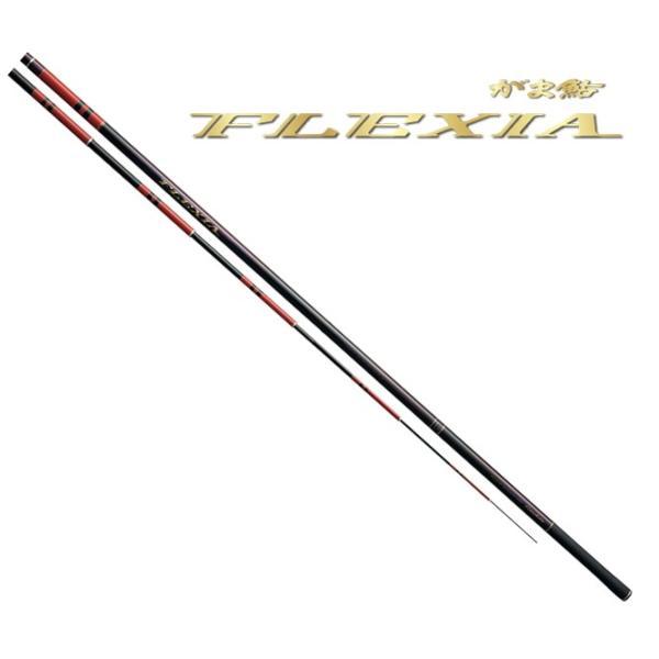 がまかつ がま鮎 フレキシア XH 9m / 鮎竿 (送料無料) (お取り寄せ) (SP)