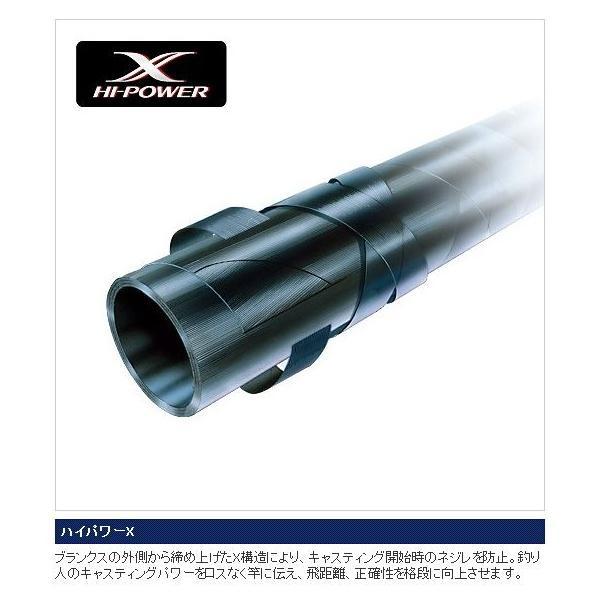 投げ竿 シマノ サーフリーダー 405BX-T  (O01) (S01)