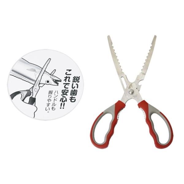 (ポイント3倍) タカ産業 太刀魚KOバサミ タイプ2 / 魚ばさみ