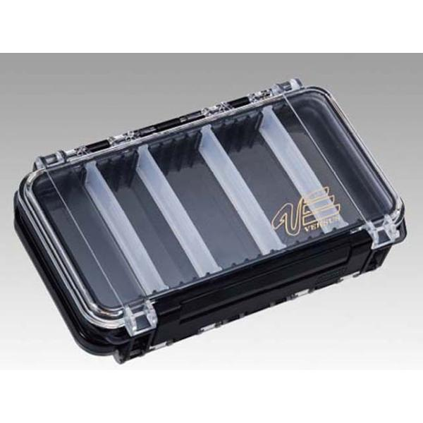 メーホー/MEIHO VS-450WG カラー:クリアブラック (ルアー用タックルケース)