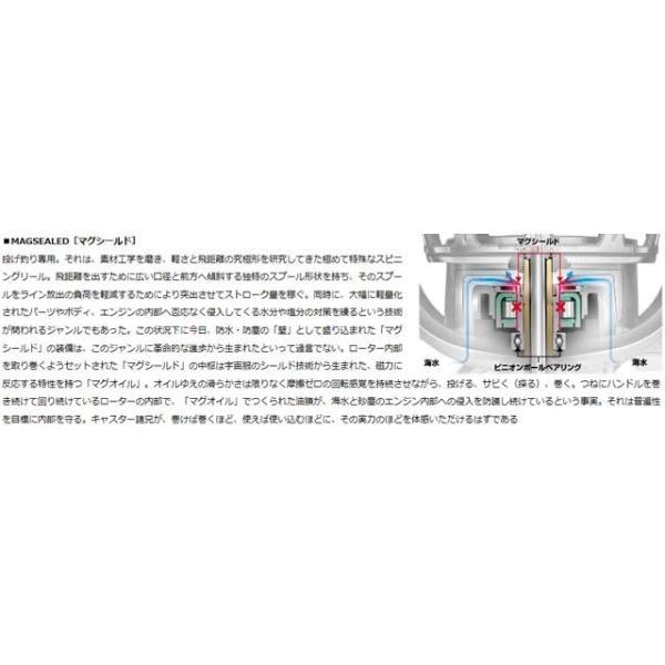 ダイワ/DAIWA グランドサーフ 25 06PE (18 GRANDSURF25 投げ釣り専用スピニングリール)