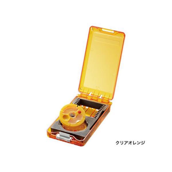 シマノ/SHIMANO CS-342P 鮎仕掛け巻モバイルケース (友釣り用仕掛けケース)