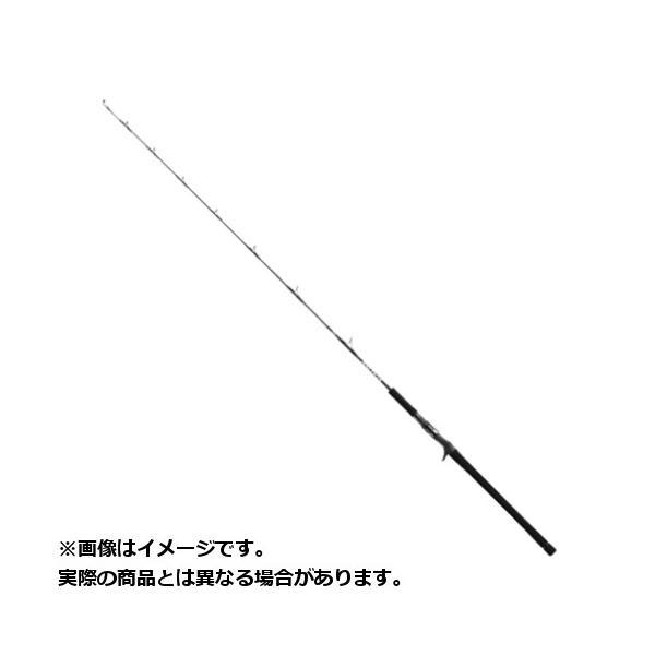 ダイワ ロッド 17 ソルティガ J61LB・J 【大型商品2】