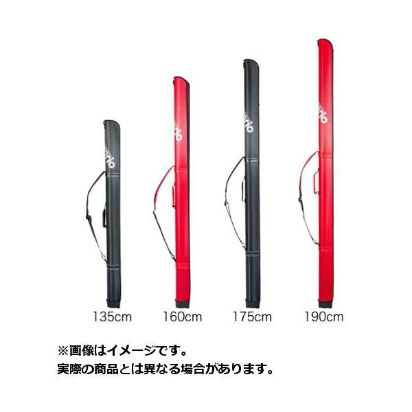 タカ産業 ロッドケース Gライトストレートケース G−0048 (サイズ:160cm)  【大型商品2】