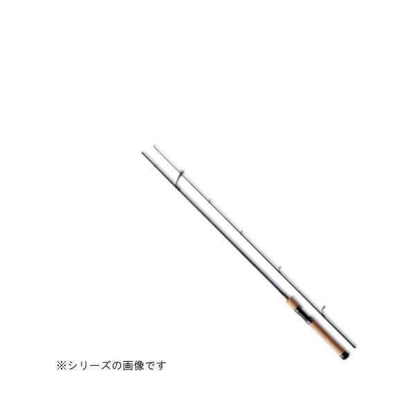 メジャークラフト ロッド TraPara (トラパラ) TPS−602SUL