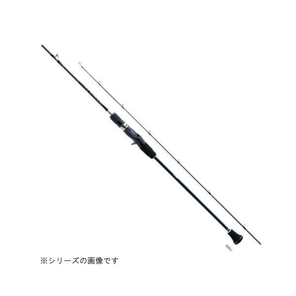 【特価】シマノ ロッド GAME Type Slow J (ゲームタイプ スローJ) B683 【大型商品3】