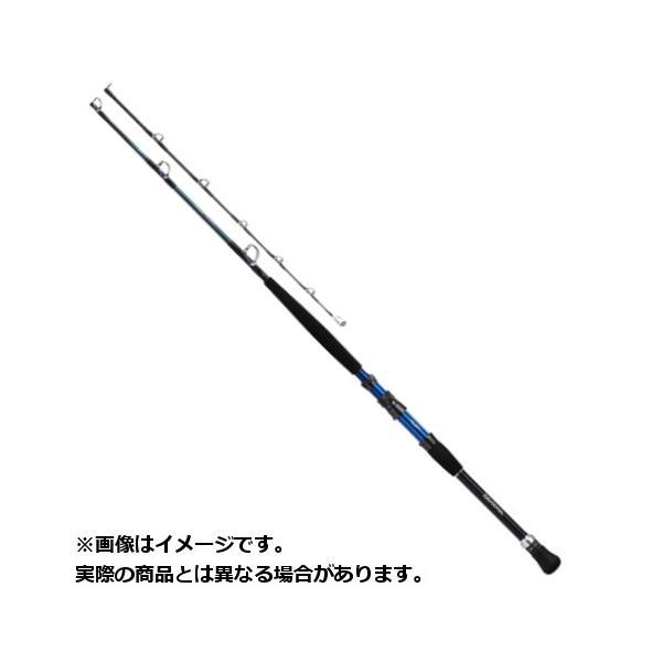 ダイワ ロッド 18 ゴウイン ブル HHH−190・V 【大型商品2】