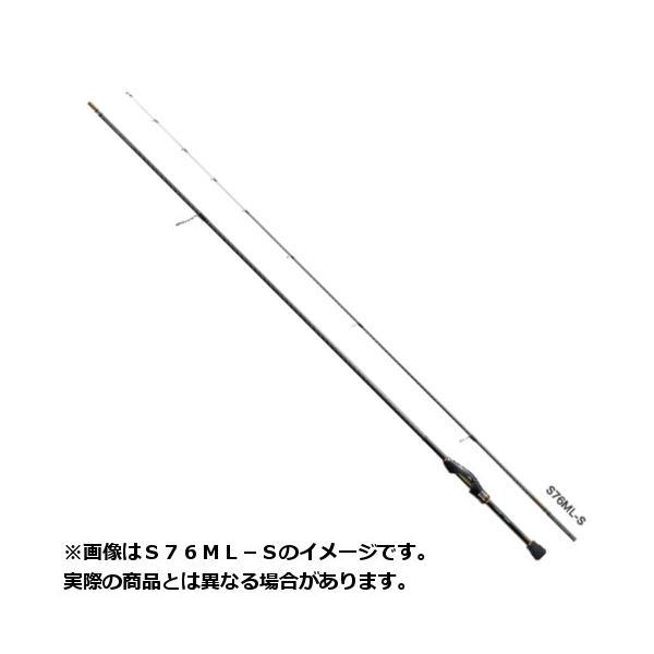 シマノ ロッド 18 ソアレ SS S76UL−T 【大型商品1】