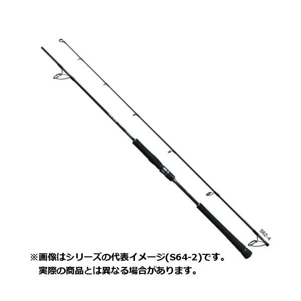 シマノ ロッド 19 OCEA JIGGER(オシアジガー)コンセプトS S64−2 スピニングモデル 【大型商品3】|tsurigu-yokoo
