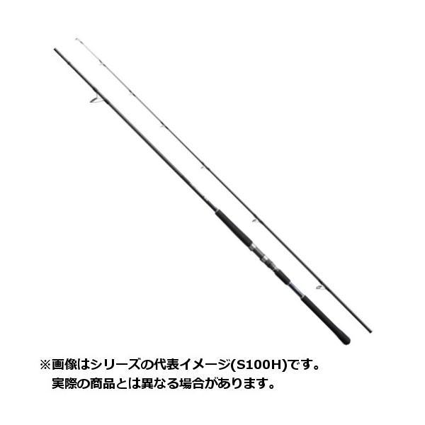 シマノ ロッド 19 コルトスナイパー SS S100M 【大型商品2】