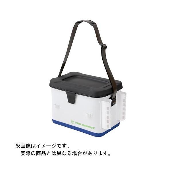 プロマリン AEK405 EVA船用タックルバッグ(ロッドスタンド付)(カラー:ホワイト) 【大型商品1】
