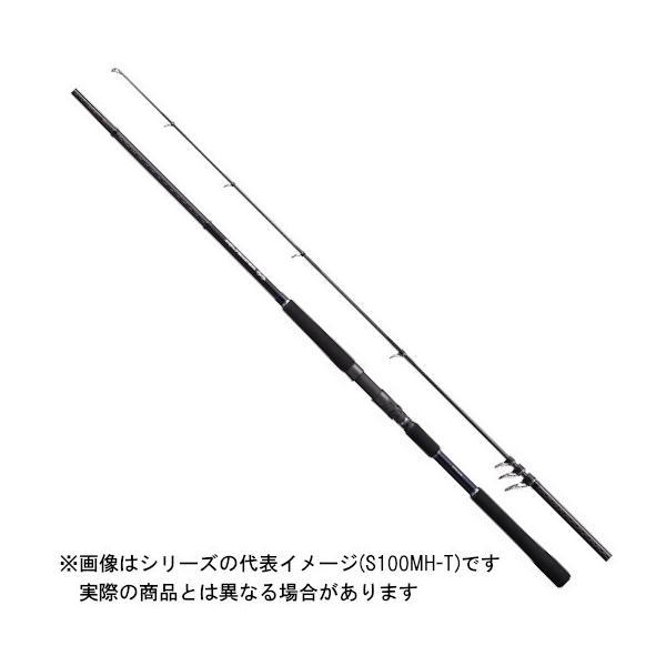 シマノ 21 コルトスナイパー SS S100M−T 振出モデル 【大型商品1】