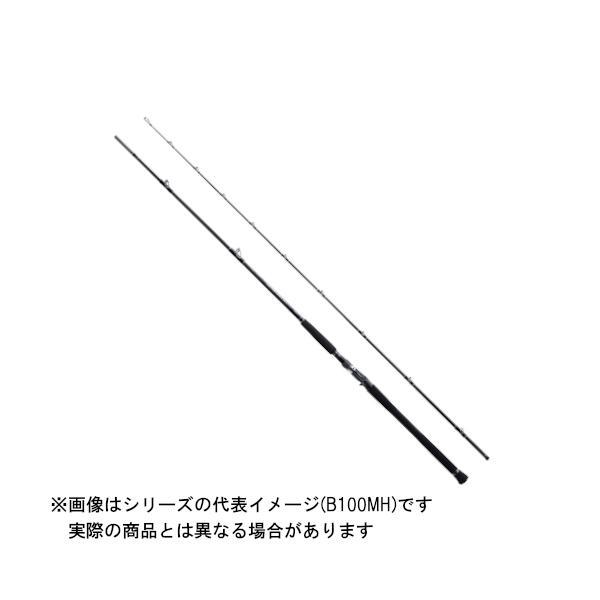 シマノ 21 コルトスナイパー XR B100MH 【大型商品2】
