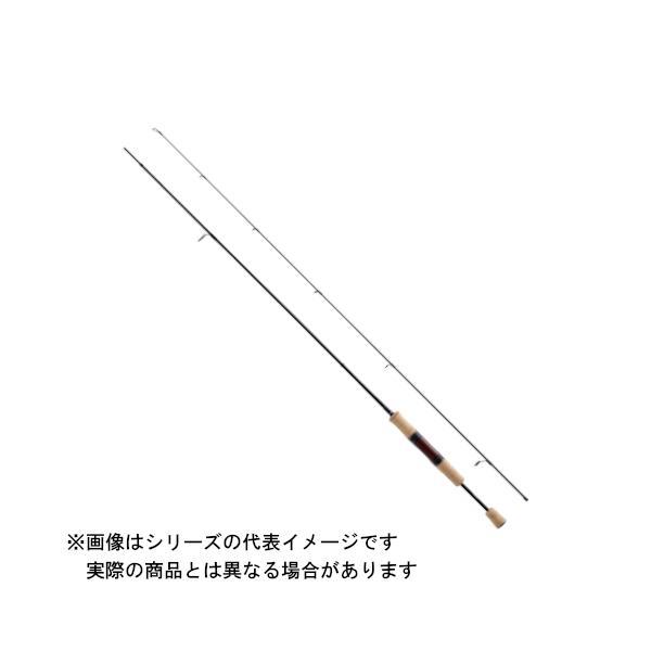 シマノ 21 カーディフ AX S66SUL 【大型商品1】
