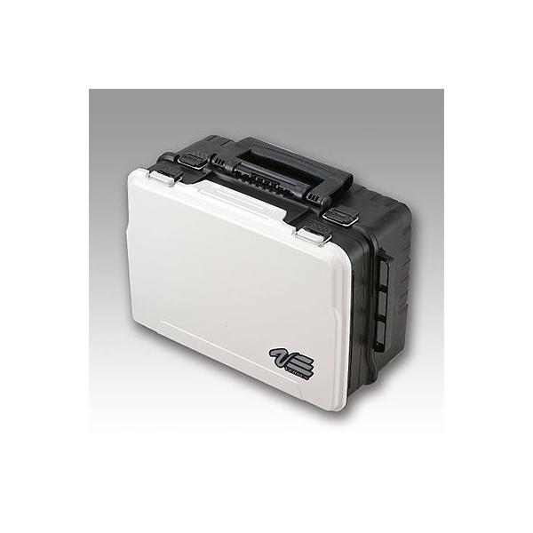 明邦化学工業 メイホウ タックルボックス VS-3078 ブラック