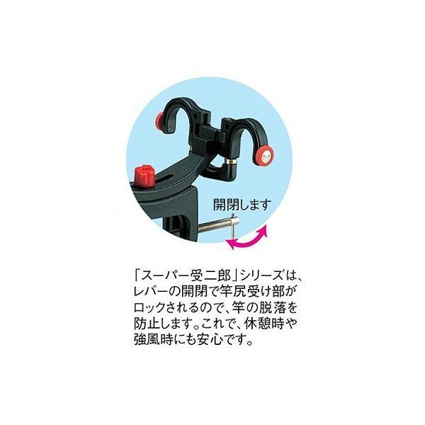 第一精工 スーパー受二郎