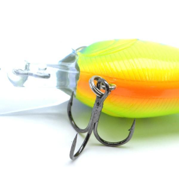 CHONMAGE FISHING パワースプリットリング #6 お徳用 100個入 丁髷フィッシング 新品 tsuriking 05