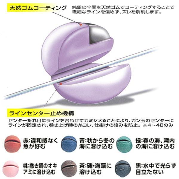 MST ガン次郎 桃 6 新品|tsuriking|02